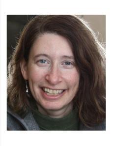 "Roslyn Elena McGrath, author of ""The Third Mary"""